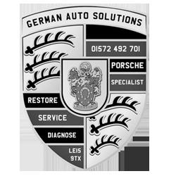 Porsche Servicing Specialist